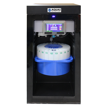 ARK Water Quality Monitoring Buoy