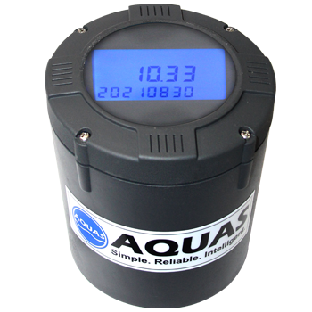 ECO 无线记录器