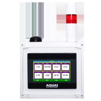 HMI系列 多參數控制器